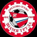Znamya Truda - PFL İstatistikler