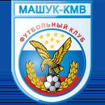 Mashuk-KMV Badge