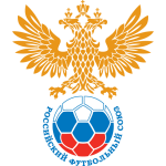 Russia National Team Badge