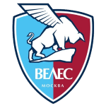 FCヴェレス・モスクワ ロゴ