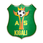 Association Sportive de Kigali - Division di Honor Stats