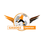 Gasogi United FC Badge