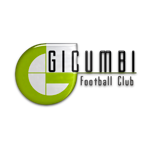 Gicumbi FC Badge