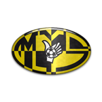 Mukura Victory Sports FC Badge