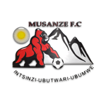 Card Stats for Musanze FC