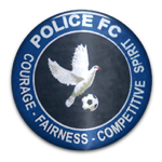 Card Stats for Police FC