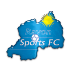 Rayon Sports FC Badge