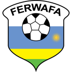 Rwanda National Team Badge