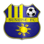 Sunrise FC Rwamagana Badge