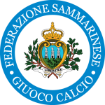 San Marino National Team Badge