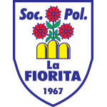 SP La Fiorita Badge