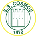 SS Cosmos Badge