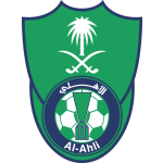 Card Stats for Al Ahli SC Jeddah