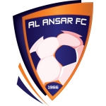 Card Stats for Al Ansar Medina