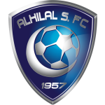 Card Stats for Al Hilal FC Riyadh