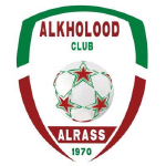 Al Kholood Club Badge