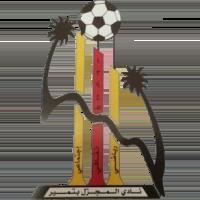 アル・モゼル ロゴ