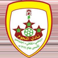 Al Najoom Logo