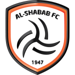 Card Stats for Al Shabab FC Riyadh