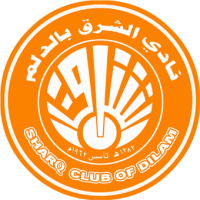 Al Sharq Club stats