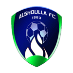 Card Stats for Al Shoalah FC