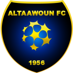 Al Taawon FC - Professional League Stats