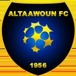 アル・タアーウンFC ロゴ