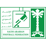 Saudi Arabia National Team Badge