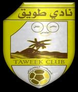 トゥワイクFC ロゴ