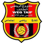 Wajj Badge
