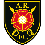 Albion Rovers FC Under 20
