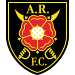 Albion Rovers FC Badge