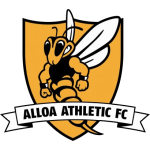 Alloa Athletic FC Under 20