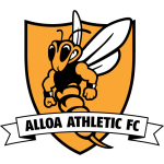 Alloa Athletic FC Badge