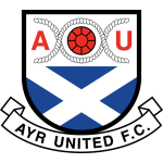 Ayr United FC - League One Stats