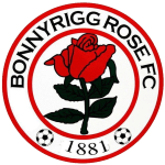 Bonnyrigg Rose Athletic logo
