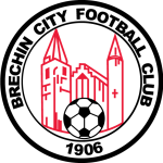 Brechin City FC Badge