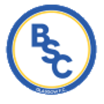 Broomhill Sports Club Glasgow Logo