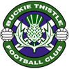 Card Stats for Buckie Thistle FC