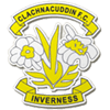 Clachnacuddin FC - Highland / Lowland Football Leagues Stats