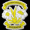 Clachnacuddin FC logo