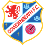 Cowdenbeath FC Badge