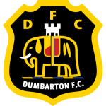 Dumbarton FC Badge
