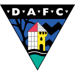 Dunfermline Athletic FC Badge