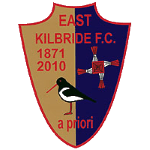 East Kilbride FC Reserves Logo