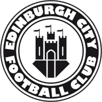 Edinburgh City FC Badge
