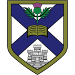 Edinburgh University AFC Logo