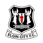 Elgin City FC - League Two Stats