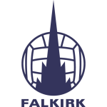 Falkirk FC Badge