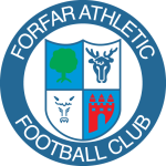 Forfar Athletic FC Badge